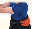 Momentus Golf Weighted Hip Turn Belt