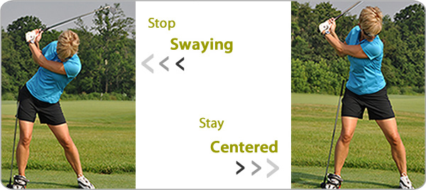 PivotPro Golf Swing Trainer