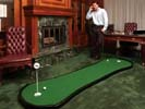 Tour Links 3'x10' Dogbone Putting Green