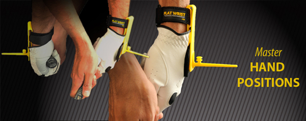 power lag pro & flat wrist pro combo golf training aid