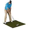 TrueShot PURE Golf Hitting Mat (4'x4')