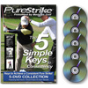 Pure Strike DVD Set - 5 Disc