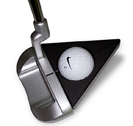 Golf Training Aids: Accu Roll