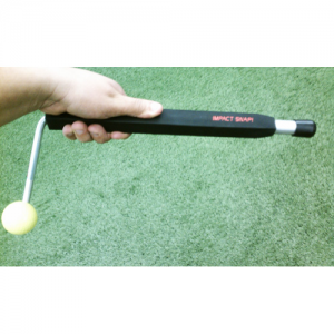 Golf Training Aids: Impact Snap Golf Swing Trainer