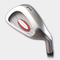 Golf Training Aids: Medicus Maximus Weighted L-Wedge