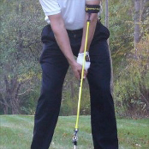 Golf Training Aids: Perfect Release Golf Training Aid