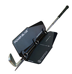 Golf Training Aids: Power-Blade Swing Trainer