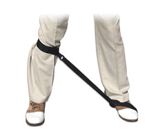 Golf Training Aids: Power Leg Strap