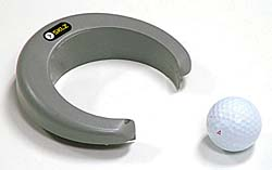 Golf Training Aids: Sklz Putt Pocket