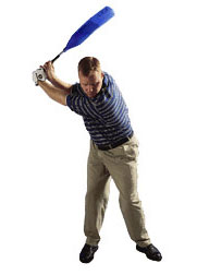 Golf Training Aids: SwingWave