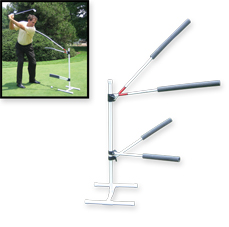 Golf Training Aids: A Game Your Pro