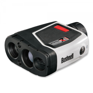Golf Training Aids: Bushnell Pro X7 Jolt Golf Rangefinder