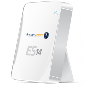 Golf Training Aids: ES14 Golf Launch Monitor