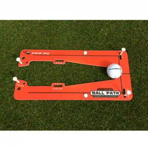 Golf Training Aids: EyeLine Golf Slot Trainer System