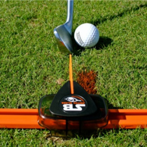 Golf Training Aids: Eyeline Golf Switchblade Face Alignment Tool - Putting & Full Swing