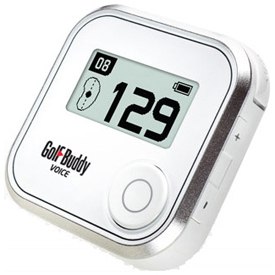 Golf Training Aids: Golf Buddy Voice GPS