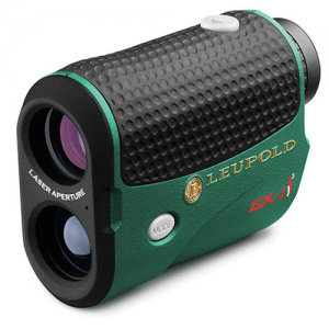 Golf Training Aids: Leupold GX-1i2 Golf Rangefinder