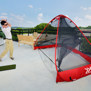 Golf Training Aids: RukkNet Pop Up Golf Net