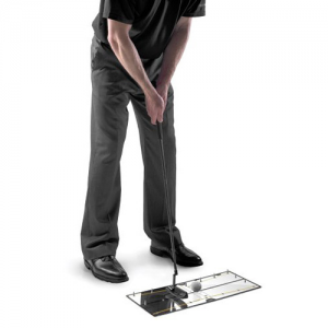 Golf Training Aids: Sklz 21i Putting Mirror