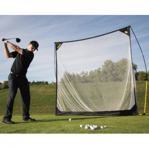 Golf Training Aids: Sklz Quickster 6'x6' Golf Net with Target