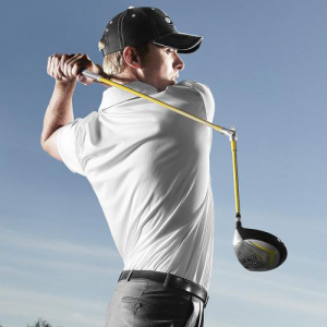 Golf Training Aids: Sklz Refiner Pro Graphite Driver