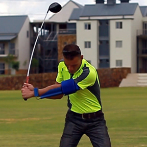 Golf Training Aids: The Golf Perfecter Swing Trainer