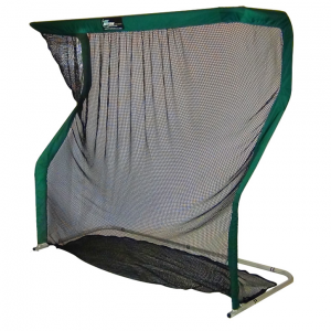 Golf Training Aids: The Net Return Pro Series V2 Golf Hitting Net
