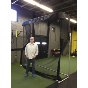 Golf Training Aids: The Net Return Pro Series XL Golf Net