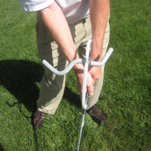 Golf Training Aids: More Sure Golf Training Aid