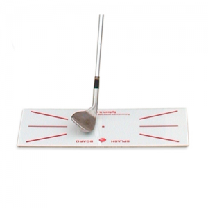 Golf Training Aids: Splash Board Golf Training Aid